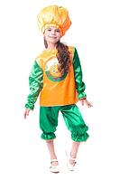 Детский маскарадный костюм Тыковка, фото 1