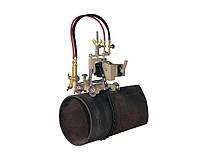 Цепная газорезательная машина HUAWEI CG2-11D для резки труб толщиной 5-50 мм диам. 108-600 мм (стан)
