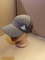 Бейсболки мужские трикотаж. Р57-59, фото 1