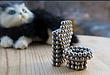 Неокуб головоломка магнитный конструктор игрушка антистресс, фото 5