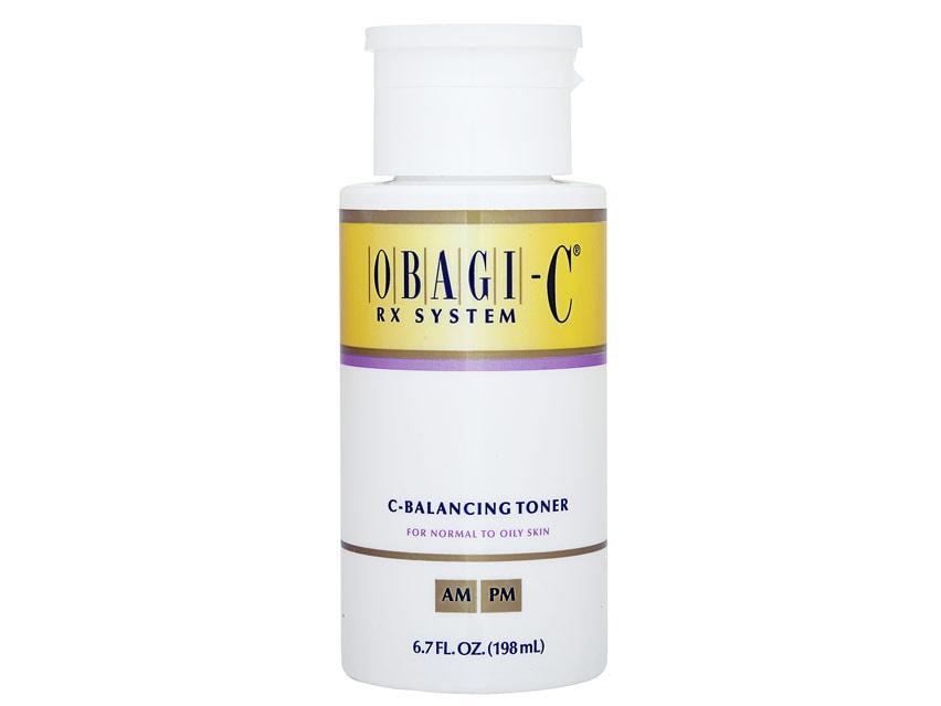 Obagi-C Rx Balancing Toner Normal to Oily Лосьйон для нормальної і жирної шкіри 198 мл