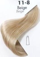 Тонирующая крем-краска для волос Ducastel Subtil Couleur Tone HD 11-8 - бежевый, 60 мл