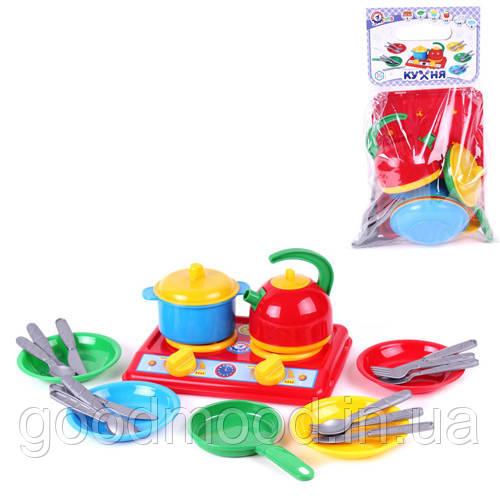 """Іграшка кухня """"Галинка 7 ТехноК"""", арт.2179"""