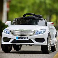 Детский электромобиль Mercedes XM825 Белый