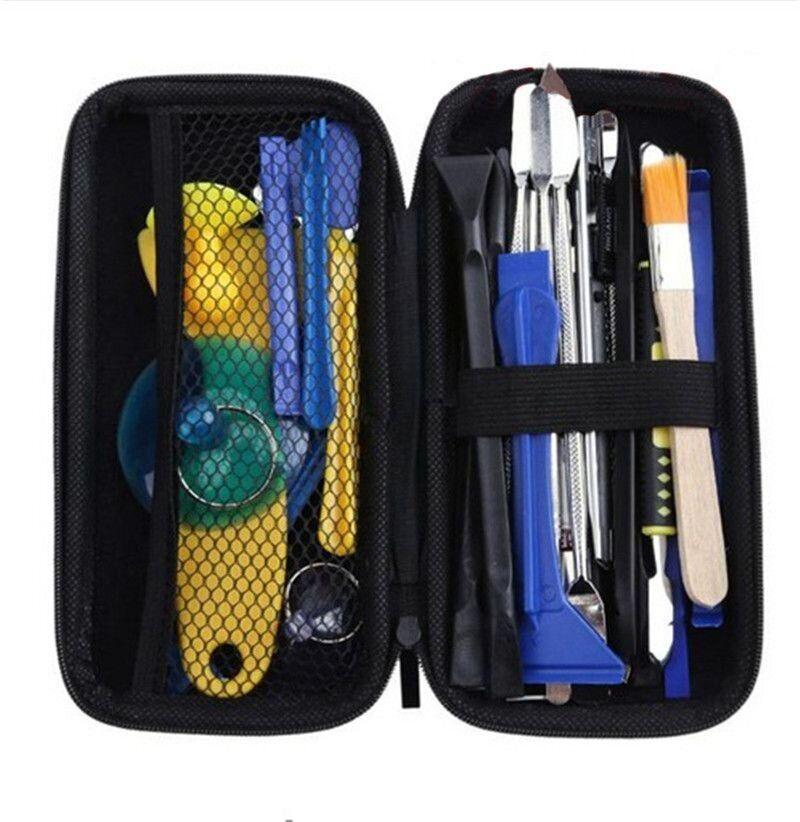 Набор инструментов для ремонта мобильных телефонов и ноутбуков из 37 предметов Bakeey RT-37, в чехле