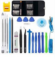 Набор инструментов для ремонта мобильных телефонов и ноутбуков из 45 предметов Bakeey RT-45, фото 1