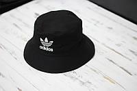 Панама панамка черная Adidas адидас мужская женская Киев