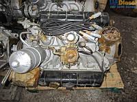 Двигатель ГАЗ 53, 3307 ЗМЗ-511