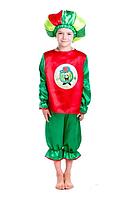 Детский карнавальный костюм Арбуз, фото 1