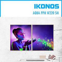 Бумага IKONOS AQUA PPM W220 SM  0,914х30м