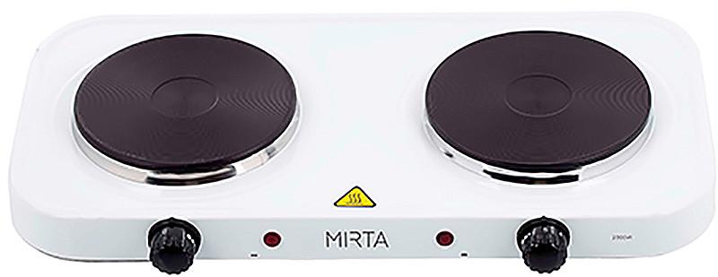 Электрическая плитка Mirta HP-9920 White