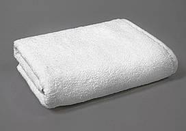 Полотенце махровое отельное lotus (20/2) 550 г/м² 50*90 белый #S/H