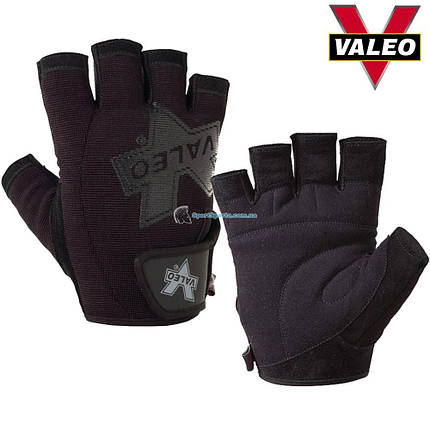 Перчатки для фитнеса VALEO FITNESS Performance Lifting Gloves, фото 2