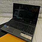 НОУТБУК Aser Aspire 5741G 15(i3-330M / DDR3 4GB / HDD 80GB / HD 5470M), фото 5