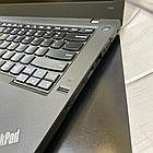 НОУТБУК Lenovo T450 14 (i5-5200U / DDR3 8GB / HDD 320GB / HD 5500), фото 4