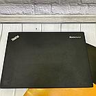 НОУТБУК Lenovo T450 14 (i5-5200U / DDR3 8GB / HDD 320GB / HD 5500), фото 7