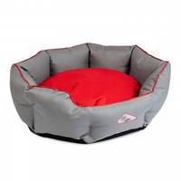Лежак для собаки 95*78*24см BOSPHORUS № 3 / ТМ Pet Fashion