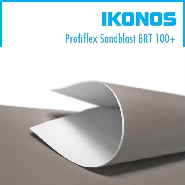 Пленка IKONOS Profiflex Sandblast BRT 100+  0,61х20м