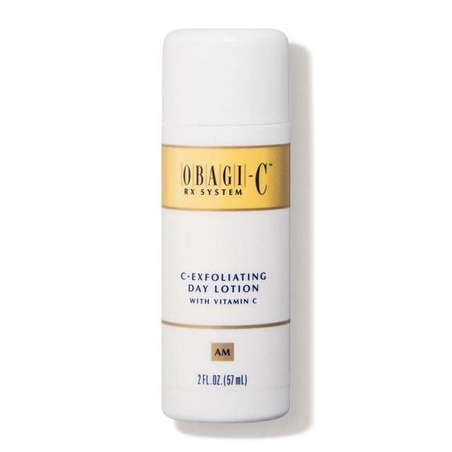Obagi-C Rx Exfoliating Day Lotion Normal to Dry Отшелушивающий крем для нормальной и сухой кожи 57 гр