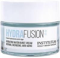 Увлажняющий гель-крем с 4 видами гиалуроновой кислоты Instytutum HydraFusion 4D
