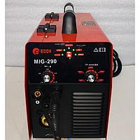 Сварочный инверторный полуавтомат Edon MIG-290 (+MMA)