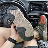 Мужские кроссовки Adidas Prophere Green Orange, мужские кроссовки адидас профер, фото 7