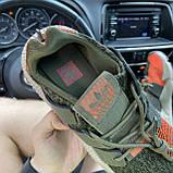 Мужские кроссовки Adidas Prophere Green Orange, мужские кроссовки адидас профер, фото 6