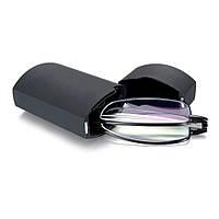 Складные очки  (+1.5) в футляре, фото 1