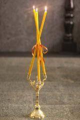 Свічка воскова архиєрейська
