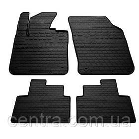 Коврики резиновые Volvo S90 16-/V90 16-/V90 Cross Country 17-  4шт. Stingray