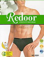 Плавки мужские бамбук Redoor, размеры L-3XL, 5201