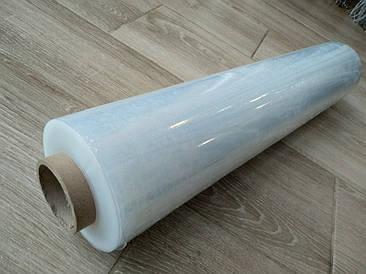 Стрейч-плёнка прозрачная 3 кг
