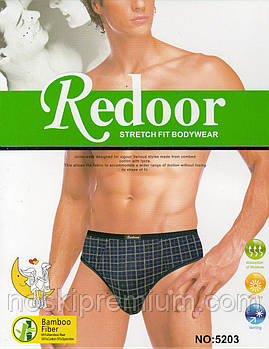Плавки мужские бамбук Redoor, размеры L-3XL, 5203