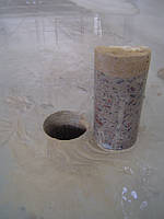 Алмазное бурение бетона, фото 1