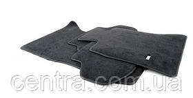 Велюрові килимки Mazda 2 2014– DJ