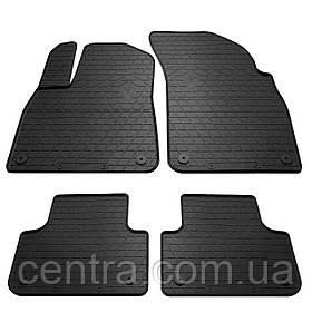 Коврики резиновые Audi Q7 15- 4шт. Stingray
