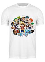 Футболка GeekLandБольшой Куш One PieceВан-Пис ОР.01.01