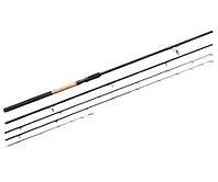 Фидерное удилище Flagman Patriot Twin Tip Avon/Quiver Feeder/Carp 3.6м 3.25Lb/130г
