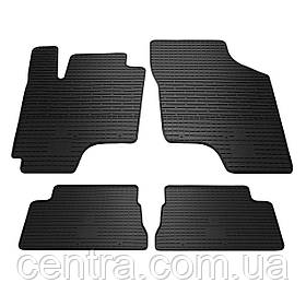 Коврики резиновые Hyundai Getz 02- 4шт. Stingray