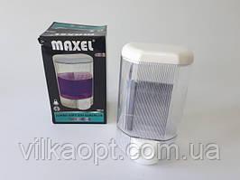 """Дозатор для жидкого мыла пластмассовый Y-019 """"Maxel"""" (1 л.)"""