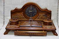 Годинник письмовий набір ручної роботи