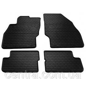 Килимки резинові Opel Corsa D 06 - 4шт. Stingray