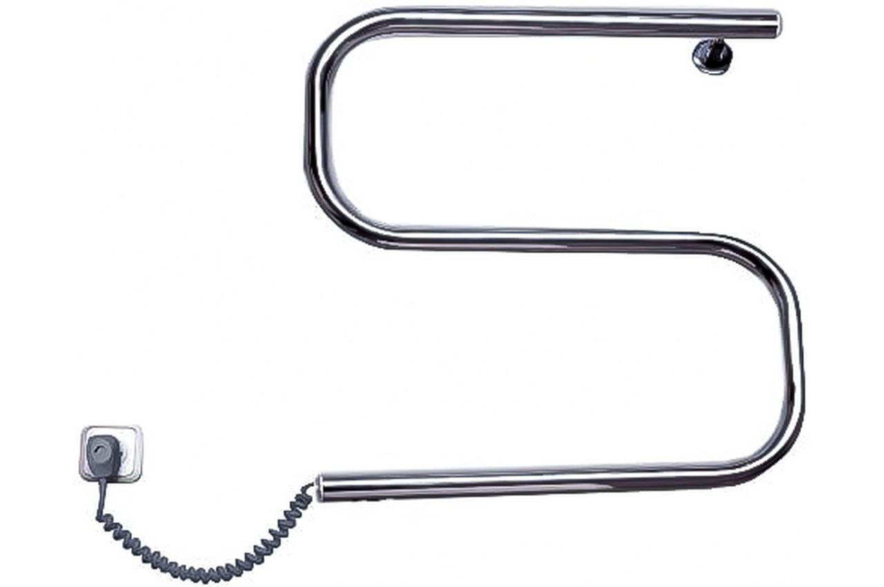 Полотенцесушитель электрический Elna - змейка S (н-пр)