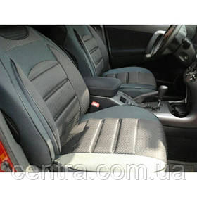 Авточехлы майки на Cadillac SRX 2009-
