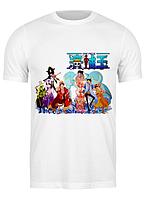 Футболка GeekLandБольшой Куш One PieceВан-Пис ОР.01.02
