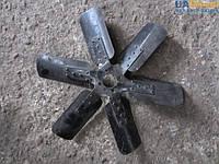 Вентилятор системы охлаждения Крыльчатка ЗИЛ 130, 131