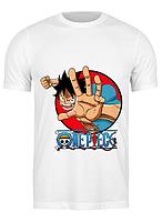 Футболка GeekLandБольшой Куш One PieceВан-Пис ОР.01.03