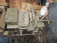 Электростанция АБ-2-О/230 генератор бензиновый 2 кВт (2.4 кВа), Двигатель УД-15 (Ульяновец), фото 1