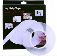 Многоразовая крепежная лента Ivy Grip Tape (5 м)
