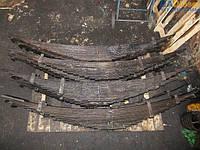 Ресора передня ЗІЛ 130 15 листова без вушка (старого зразка), фото 1